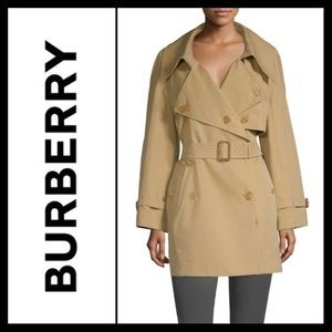 Pre-Loved ❤️ Burberry Fortingall Trench Coat